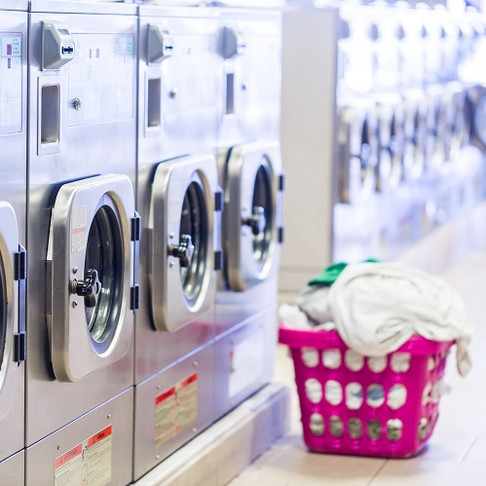 When It Comes to Laundry, Cold Water is Kinder