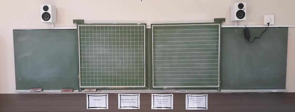 Blackboard EduBoard