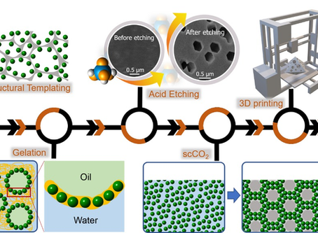 Hierarchical metal-organic frameworks with macroporosity: current achievements and challenges