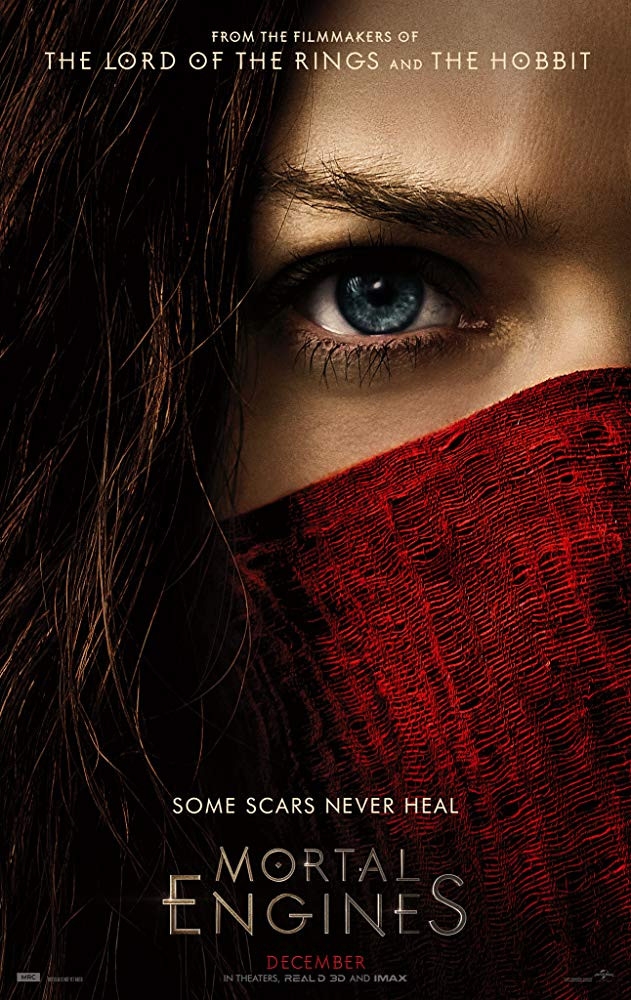 Mortal Engines film review