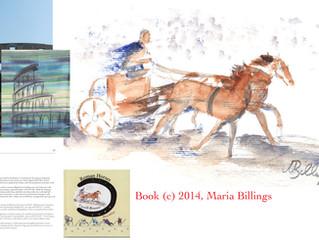 The Story of Roman Horses