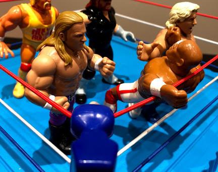 The Retro Rumble - Week Twelve