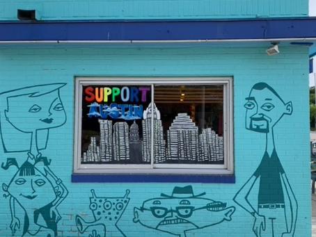 Around Austin-Amy's SoCo