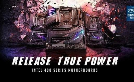 RELEASE TRUE POWER: MSI 400 SERIES MOTHERBOARDS
