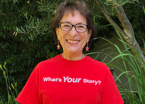 Featuring You - Meet Marsha Bergher Wietecha