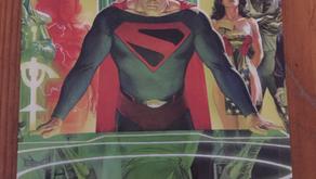 Comic Book Review: Kingdom Come