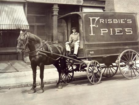 Ritorna la Frisbie's Pie Company