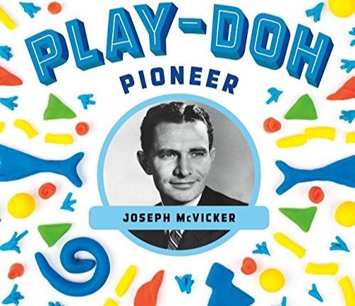 Joseph McVicker