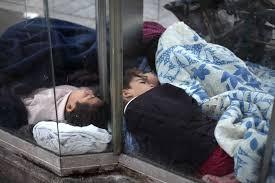 700 enfants à la rue chaque soir à Paris, des associations s'indignent face à la précarité