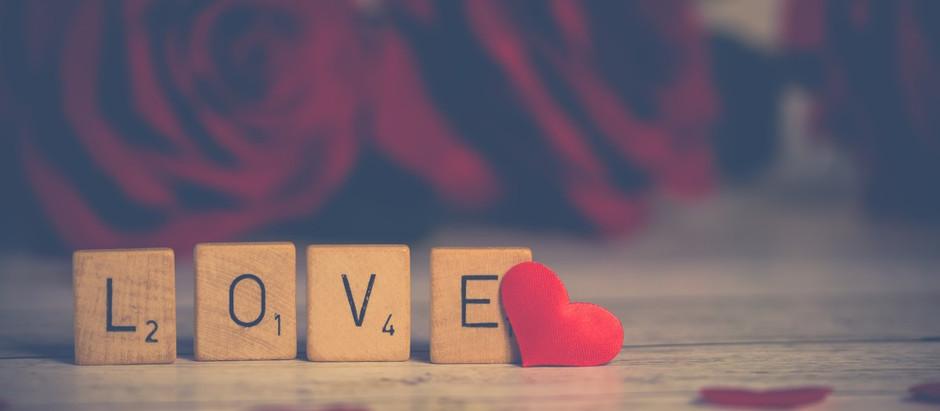 Happy Valentine's Day Ecclesians!