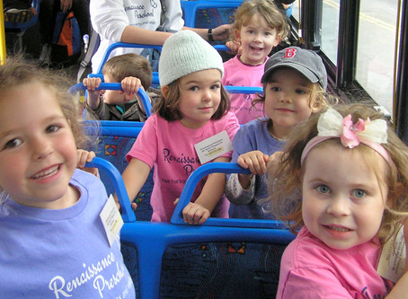 Child Care & Preschool Differences