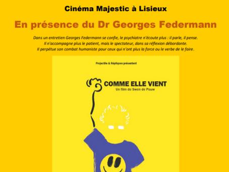"""""""Comme elle vient"""""""