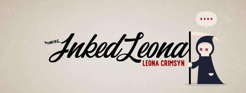 Creative Writer, Leona Crimsyn