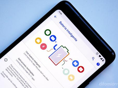 """Google está trabajando en """"congelar"""" aplicaciones para reducir el consumo energético🥶🔋"""