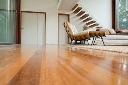 Engineered flooring is a mixture of premium quality layers of plywood and small layers of hardwoods in between.
