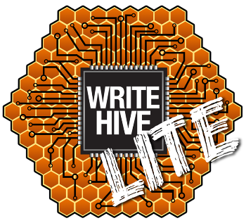 WriteHive Lite: Sign-up is Officially Open!
