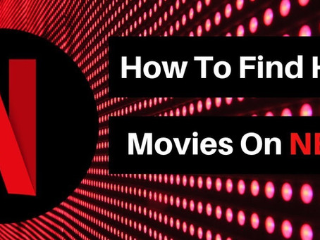 Netflix Secret Movie Menu Revealed – Find out Netflix subgenres for Movies and TV Series