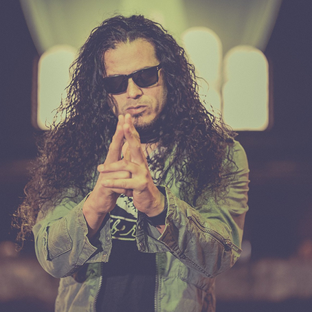 (PODCAST) Jeff Scott Soto - Aired November 24.
