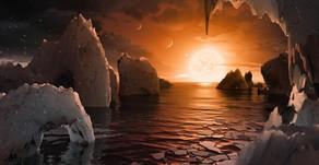A evolução como um fenômeno astrobiológico