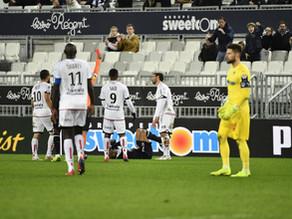 Bordeaux 1-0 DFCO : pas vernis...