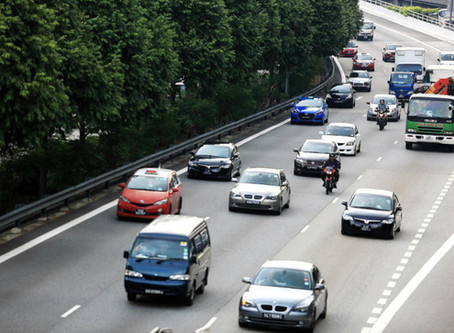 Surge in COE prices for small cars on back of 'brisk' car sales