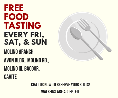 Free Food Tasting: A Great Way to Decide