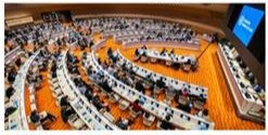 Image of WHA 71.8 2018 Resolution assembly.