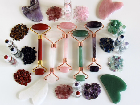 The Magnificence of Crystals