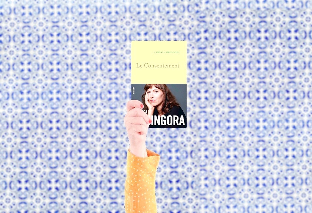 Le consentement, Vanessa Springora