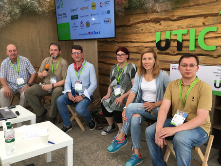UTICamp-2019