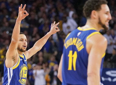 How do the Warriors revamp their dynasty???