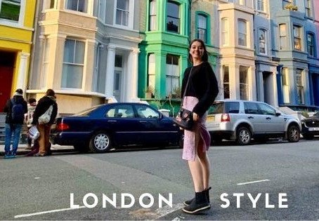 London Style: Tips for achieving the 'London look'