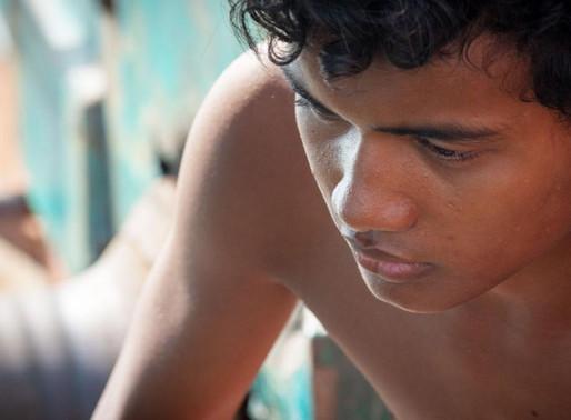 Buoyancy film review