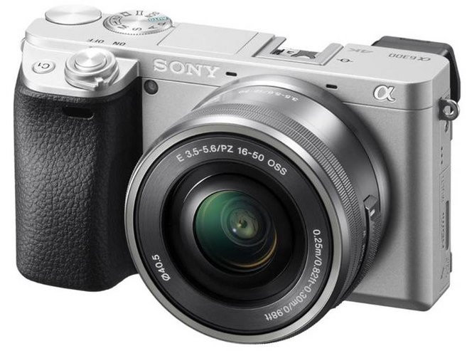 Sony a6300 Camera Body