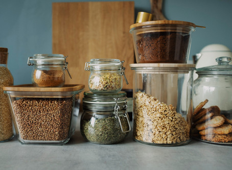 A guide to substitute cooking ingredients: Part 3 - Substituting for Herbs & Spices