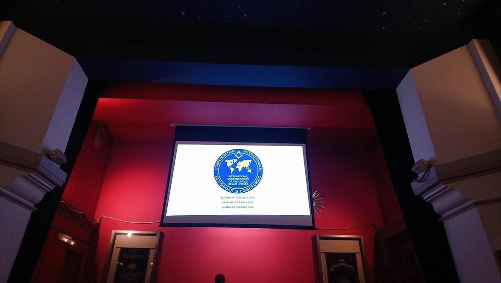 CIGLU - Confederação Internacional Grandes Lojas Unidas