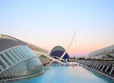 Sugerencias de turismo en Valencia