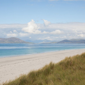 10 stunning beaches in Scotland