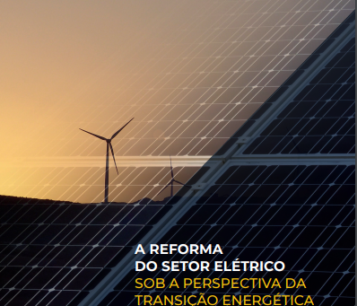 The Reform of the Electric Sector from the Perspective of the Energy Transition