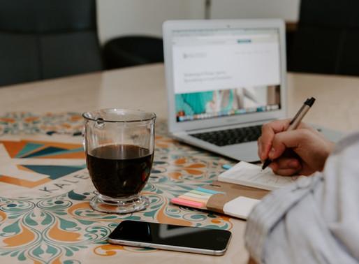 Writer và những kỹ năng thiết yếu để thành công trong 2020