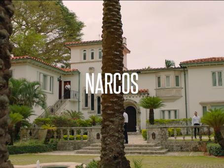 """New Migos """"Narcos"""" Video w/ 21 Savage Cameo"""