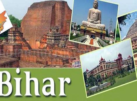 """The Land of Knowledge"": Bihar"