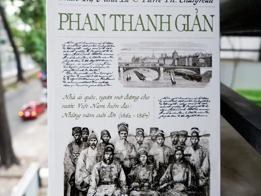 Phan Thanh Giản - Minh Lễ & Chanfreau