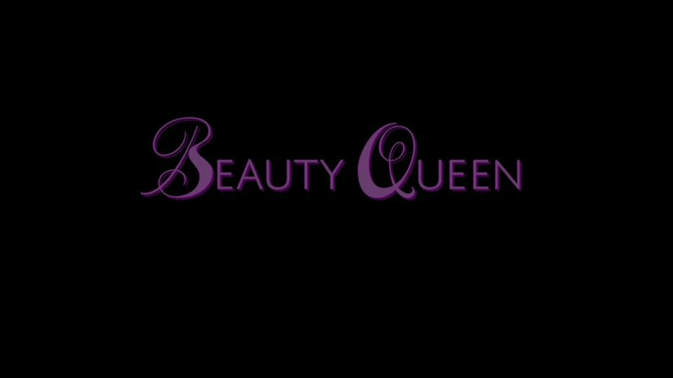 Beauty Queen short movie poster
