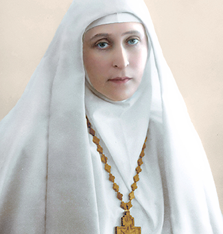 Αγία Ελισάβετ: Η Προφητεία