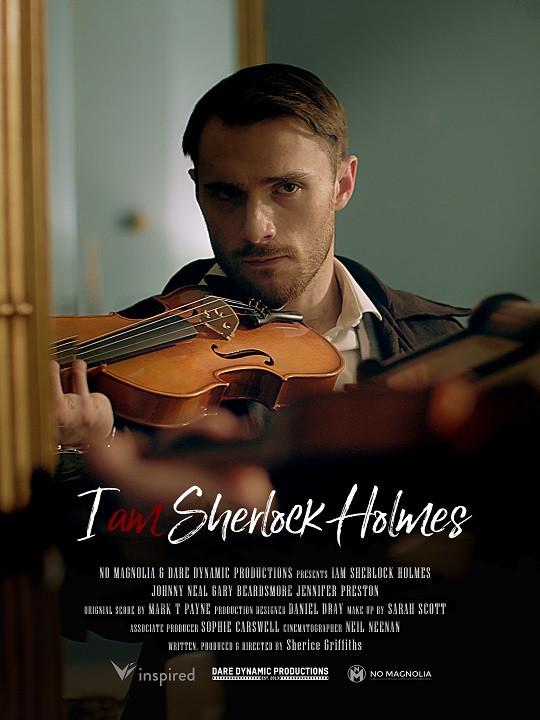 I Am Sherlock Holmes short film