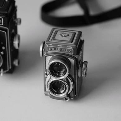 Wat is het verschil tussen een spiegelreflex en systeem camera?