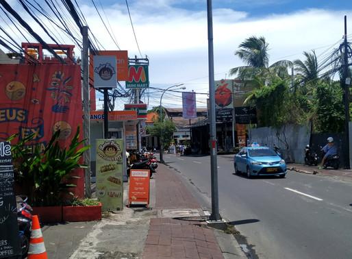 Bali dan Pandemi: F&B Pulau Dewata kala Covid-19