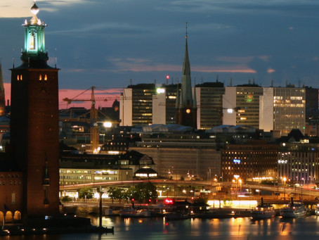 Looking Ahead to FIX's Nordic Trading Briefing 2017