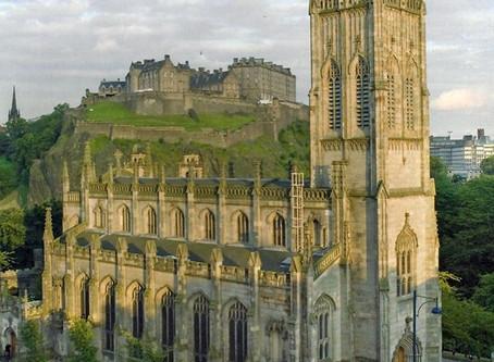 St. John's Church of Edinburgh